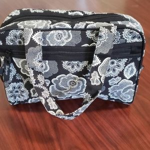 Thirty-One Travel Cosmetic Bag